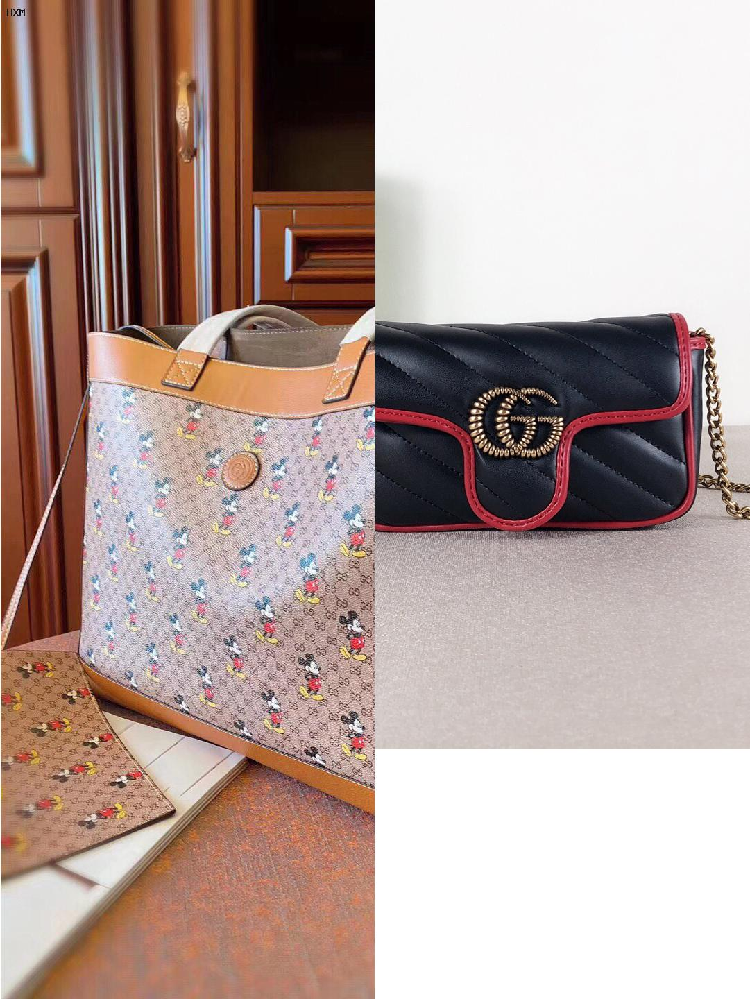 sac gucci homme voyage