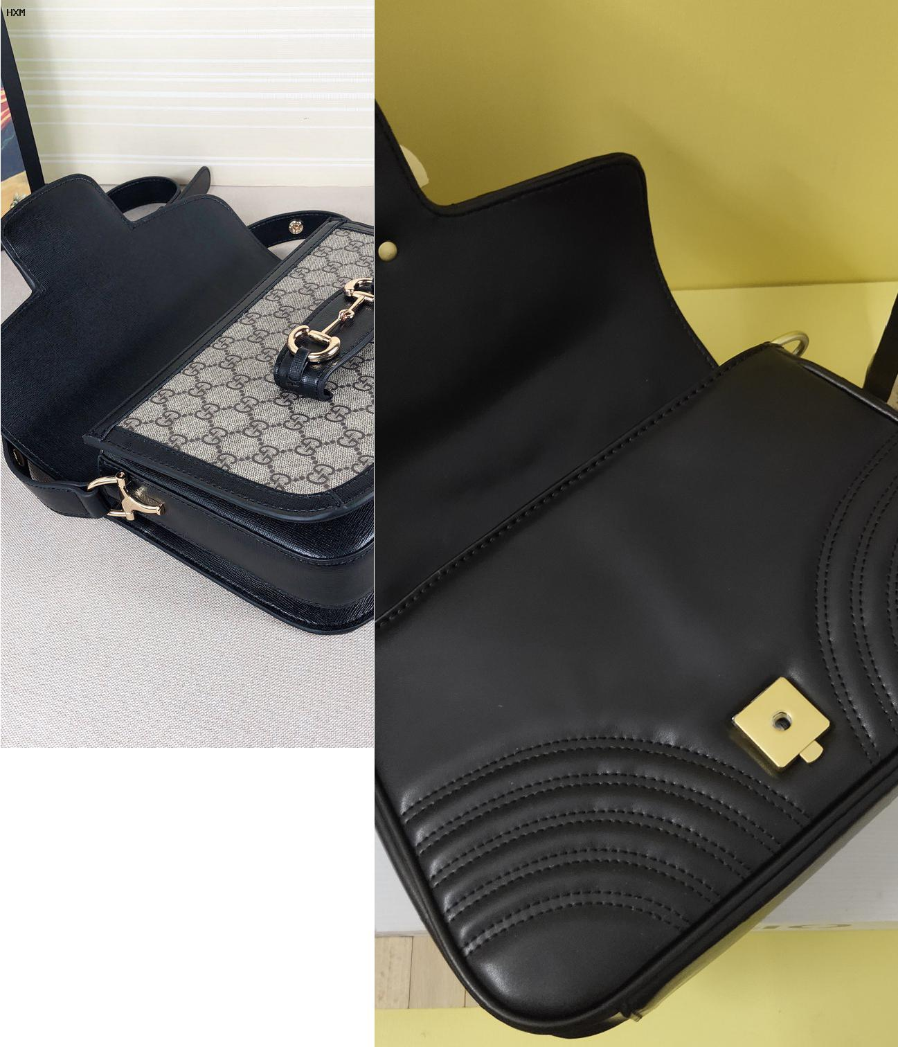sacoche gucci homme occasion