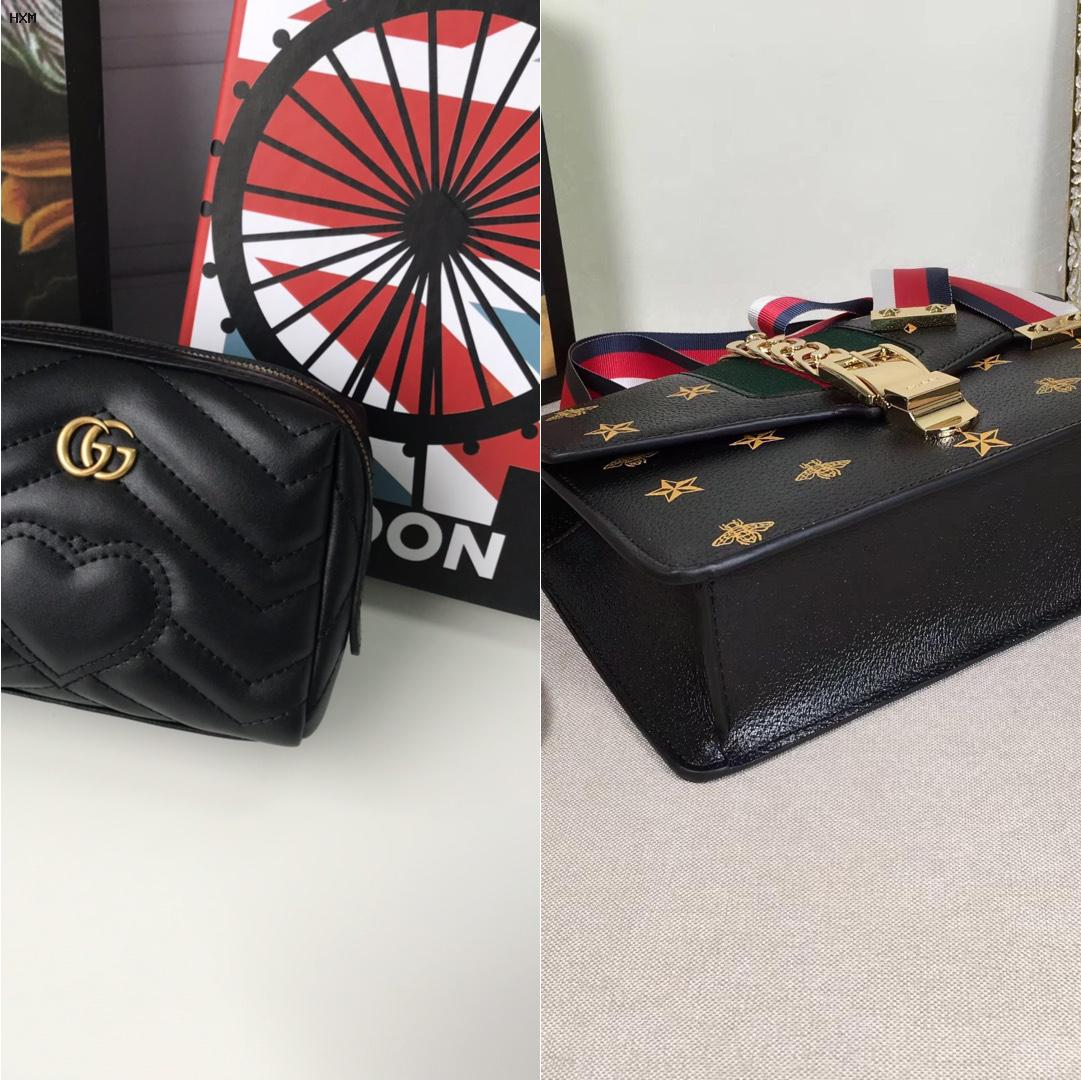 sacoche gucci homme